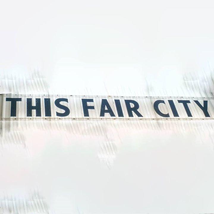 This Fair City Tour Dates