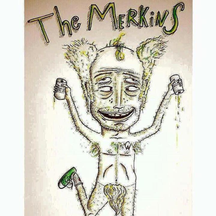 The Merkins Tour Dates