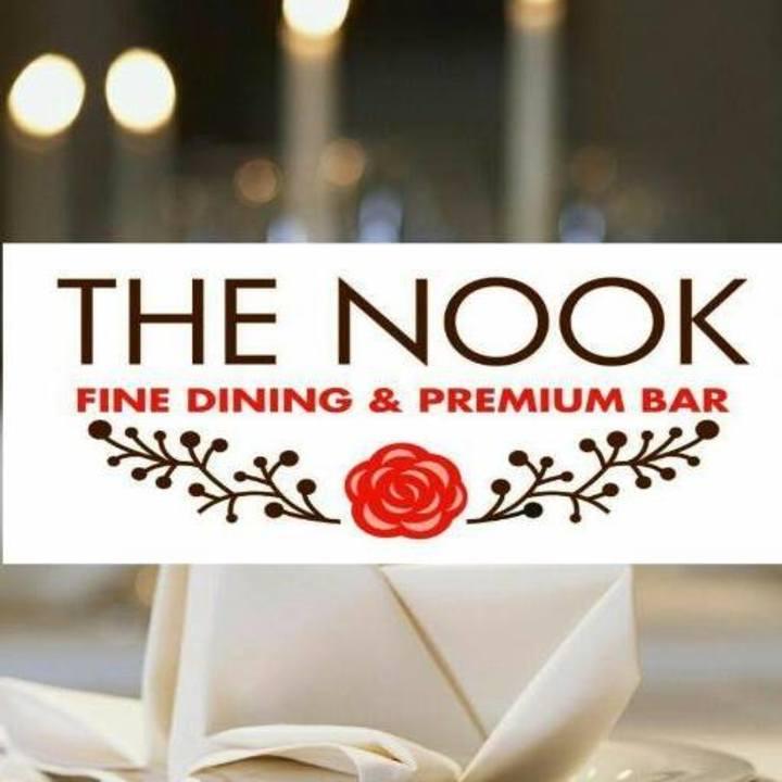 The Nook Tour Dates