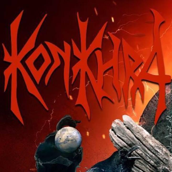 Konkhra Tour Dates