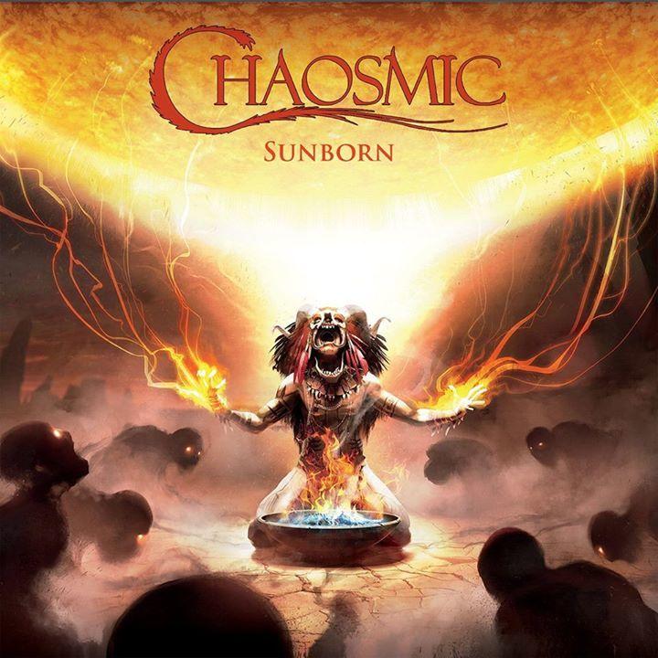 Chaosmic Tour Dates