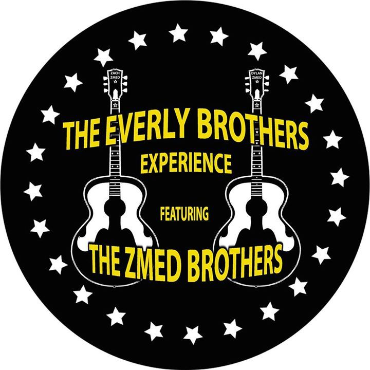 The Bird Dogs - An Everly Brothers Experience Tour Dates