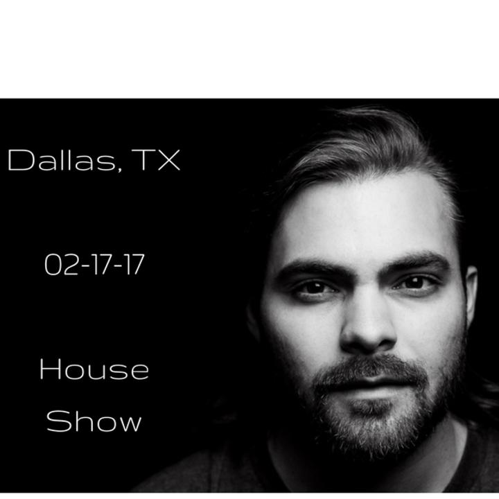 Tyler Hook Tour Dates