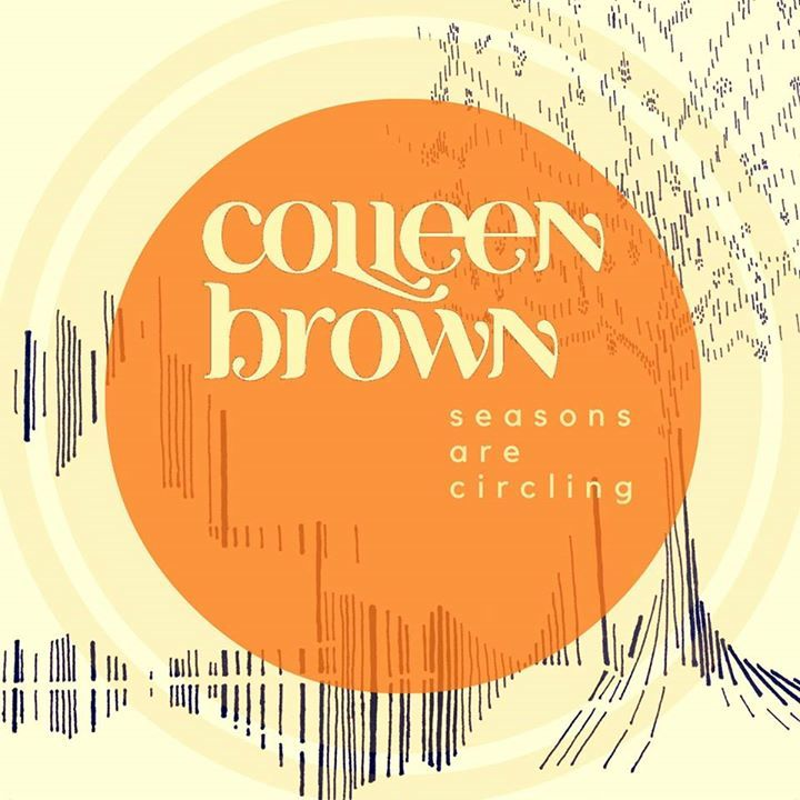 Colleen Brown Music Tour Dates