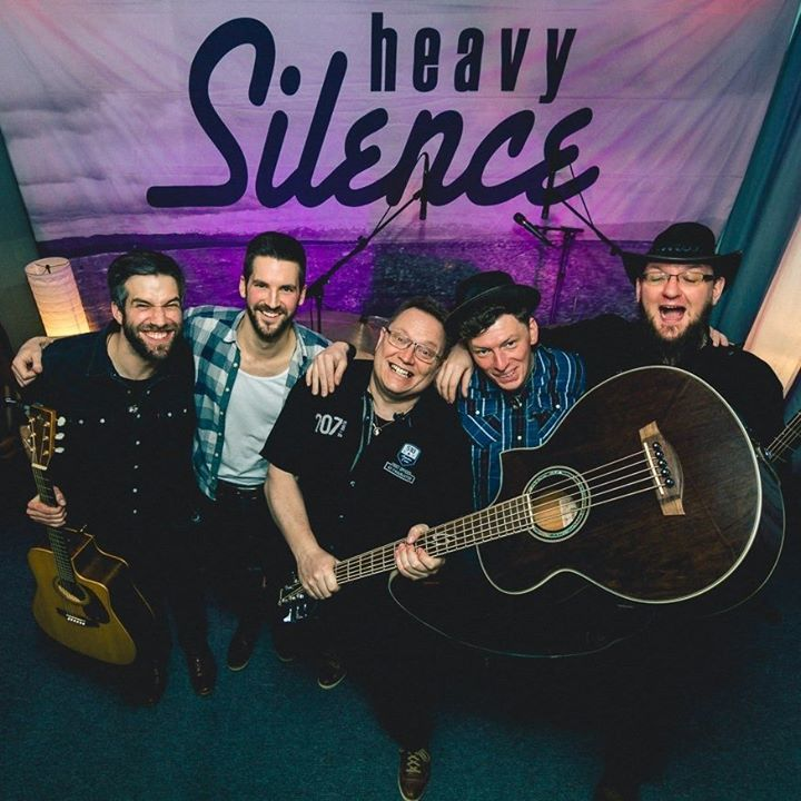 Heavy Silence Tour Dates