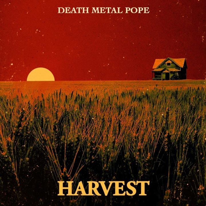 Death Metal Pope Tour Dates
