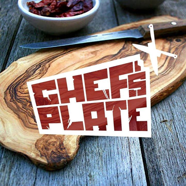 Chef's Plate Tour Dates