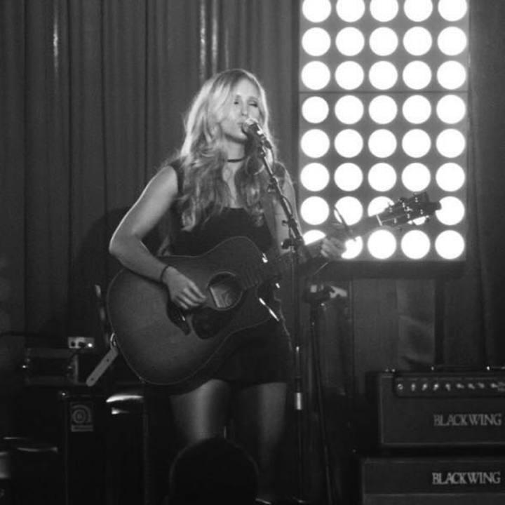 Melissa Farrior Music Tour Dates