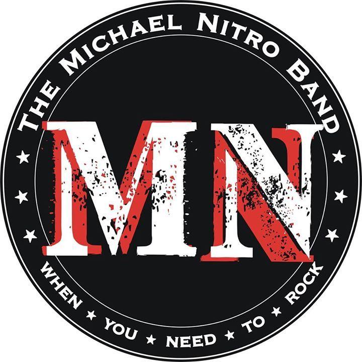 Michael Nitro  Tour Dates