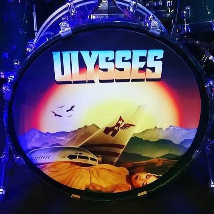 Ulysses Tour Dates