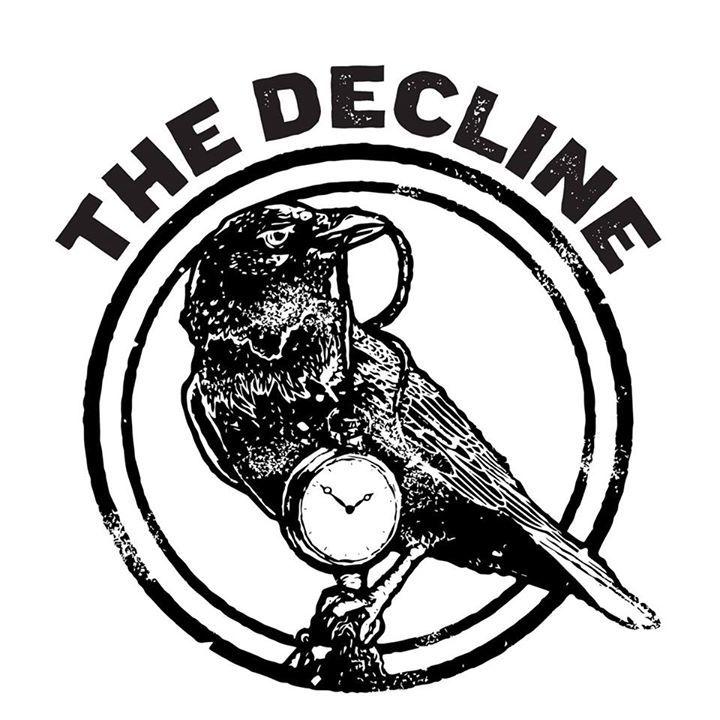 The Decline Tour Dates