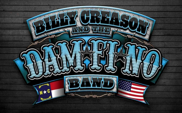Billy Creason And The Dam-fi-no Band @ The Crazy Bull  - Macon, GA