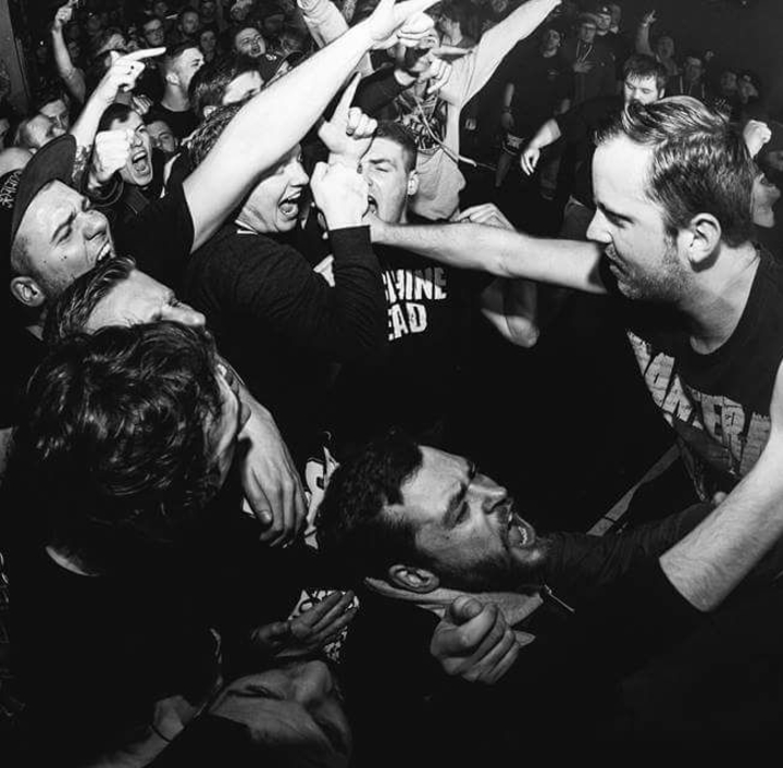 Blood By Dayz Tour Dates