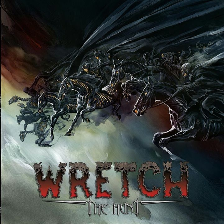 wretch Tour Dates