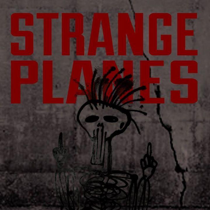 Strange Planes Tour Dates