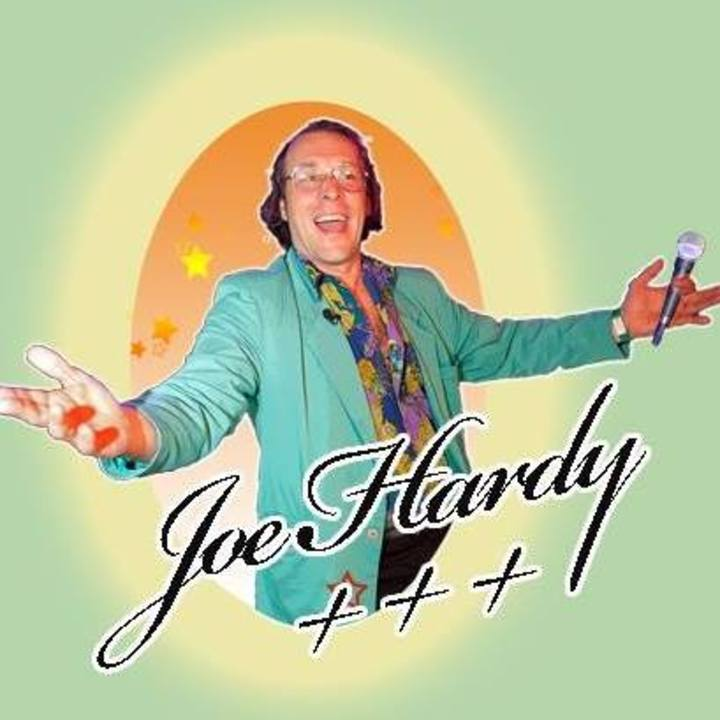 Joe Hardy Tour Dates