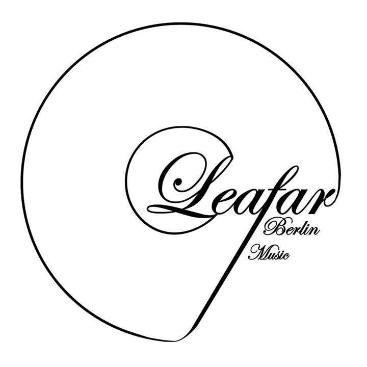 DJ Leafar Berlin Tour Dates