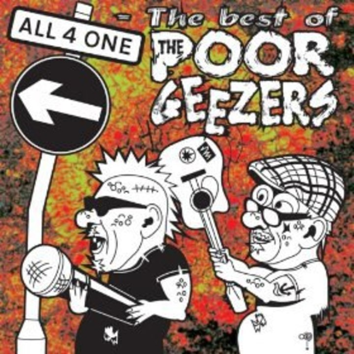 The Poor Geezers Tour Dates