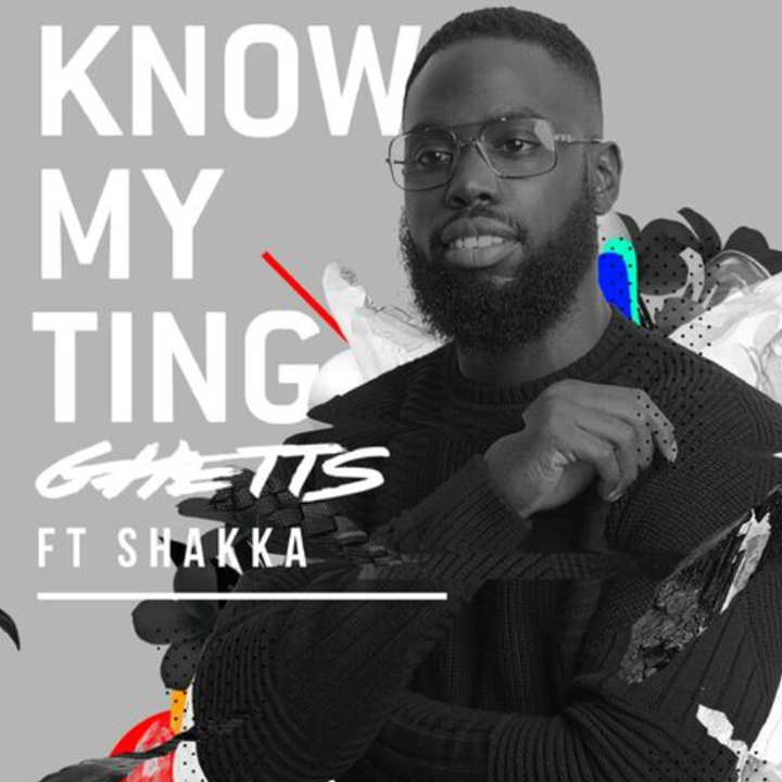 Ghetts Tour Dates