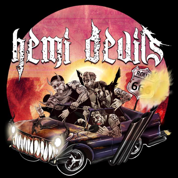Hemi Devils Tour Dates