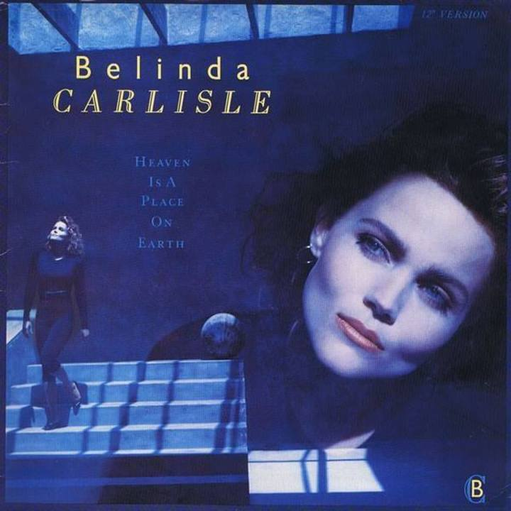 Belinda Carlisle - Fan Page Tour Dates