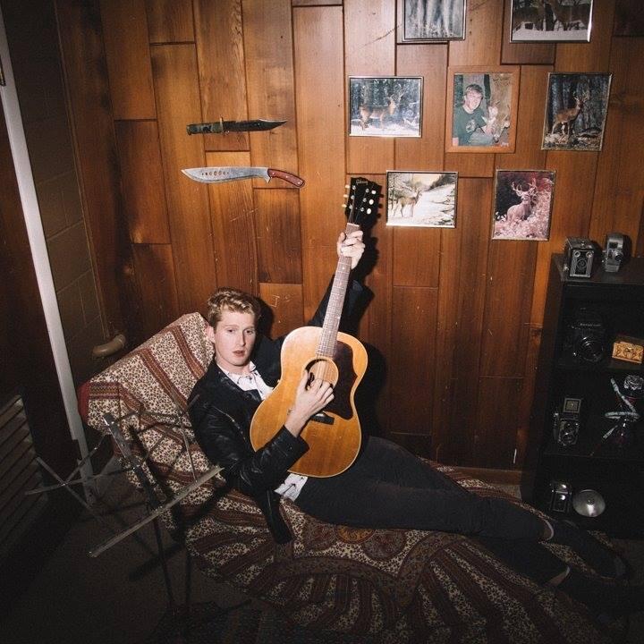Connor Leimer Tour Dates