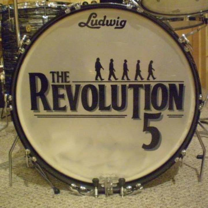 The Revolution 5 Tour Dates
