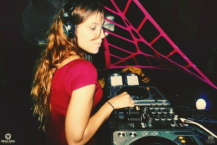 Guapa Lee Dj Tour Dates