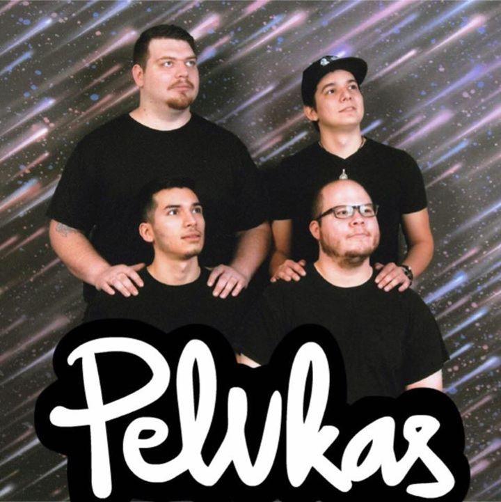 Pelukas Tour Dates