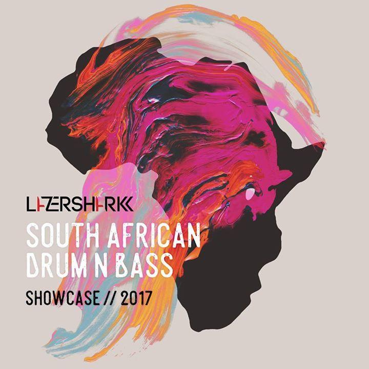 Lazersharkk Tour Dates