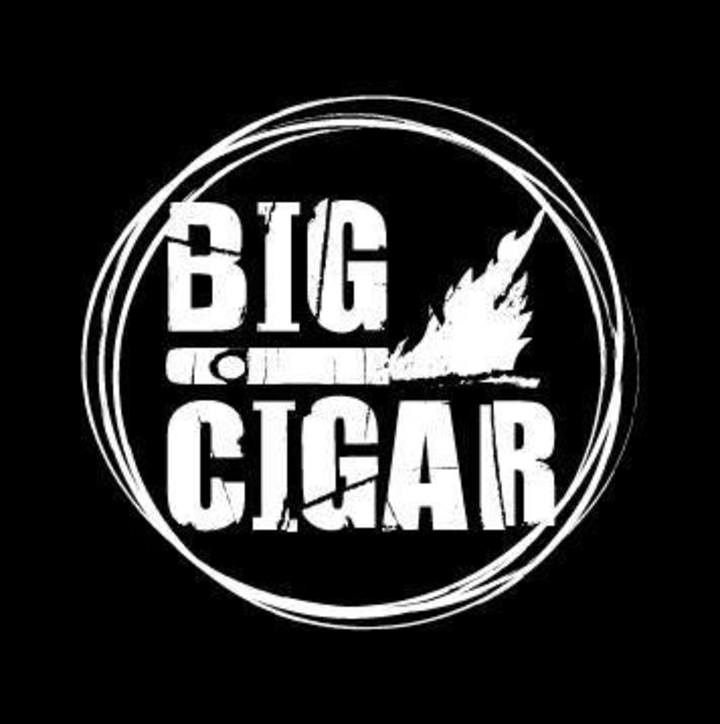 Big Cigar Tour Dates