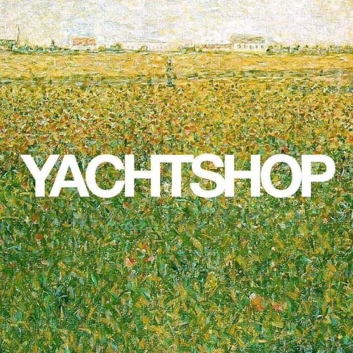 Yachtshop Tour Dates