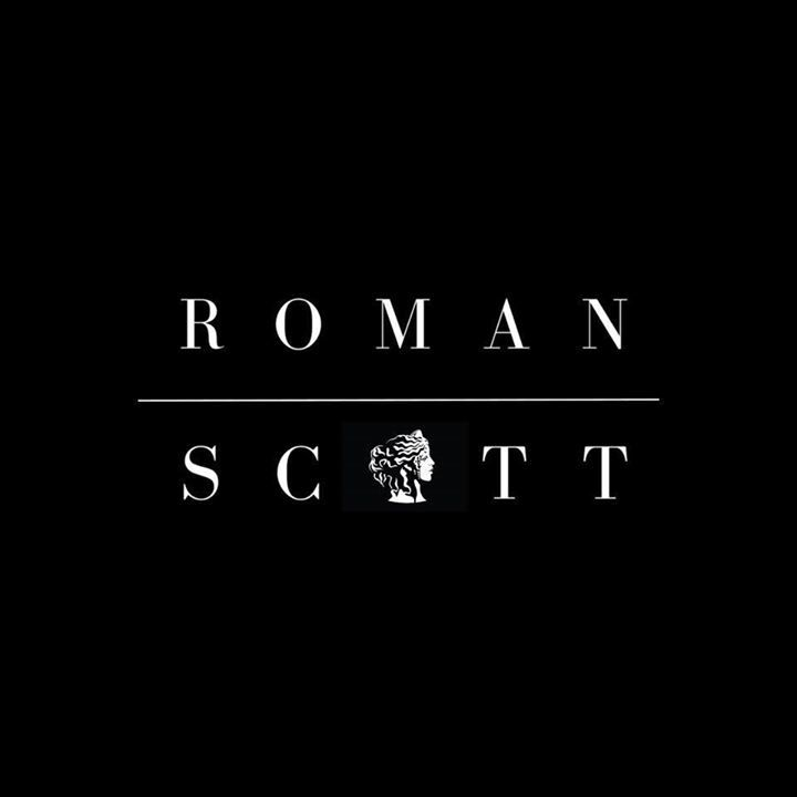 ROMAN SCOTT Tour Dates