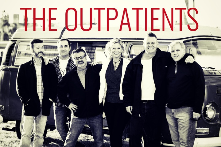 The Outpatients Tour Dates