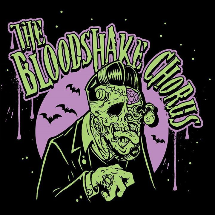 The Bloodshake Chorus Tour Dates