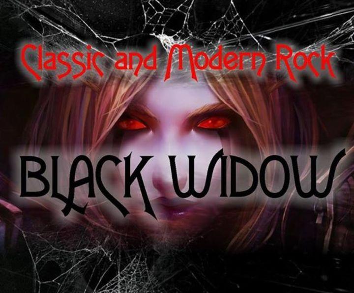 Black Widow Band Tour Dates
