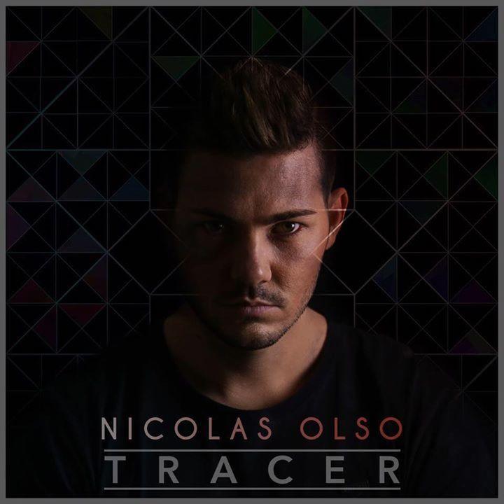 Nicolas Olso Tour Dates