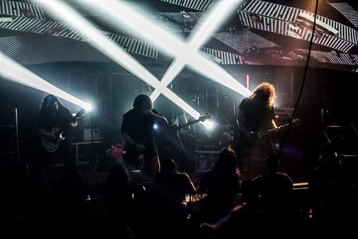 Libertad O Muerte Tour Dates