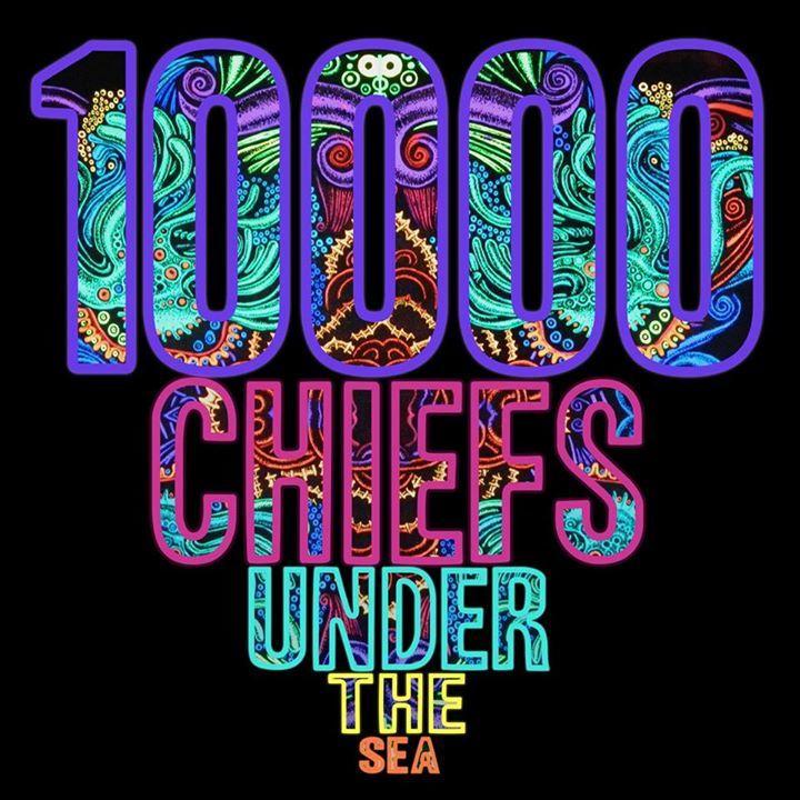 10000 Chiefs Under the Sea Tour Dates