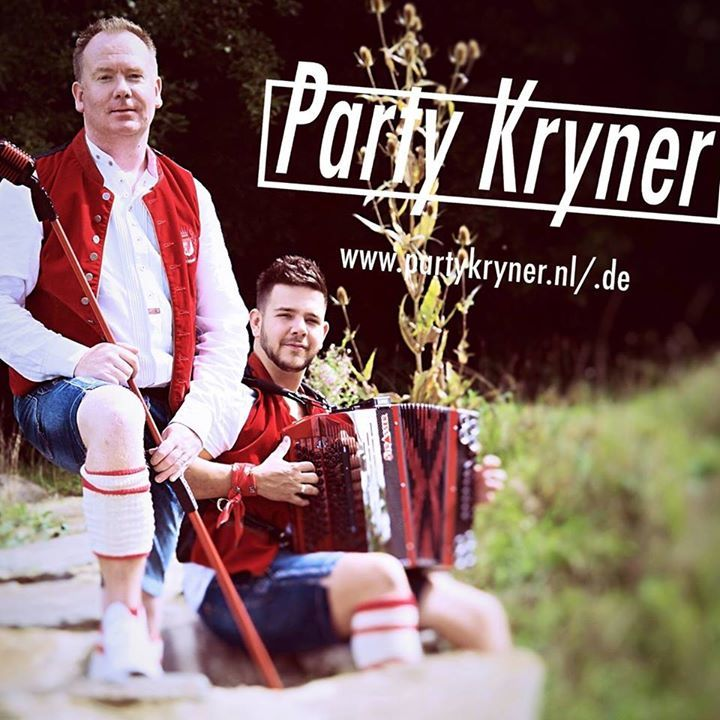 Party Kryner @ Carnavalsmiddag - Heythuysen, Netherlands