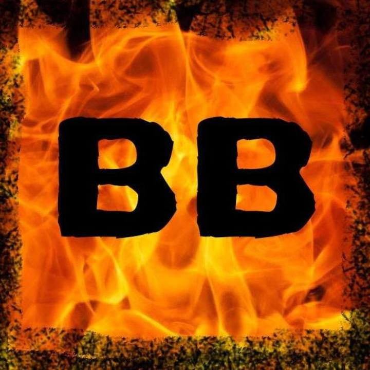 Backyard Bonfire Tour Dates