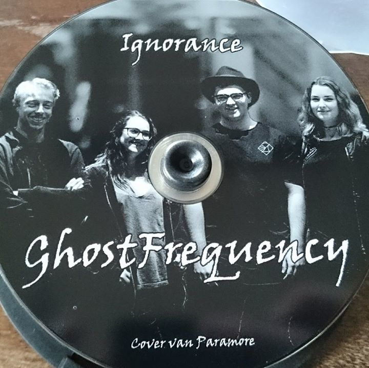 GhostFrequency Tour Dates