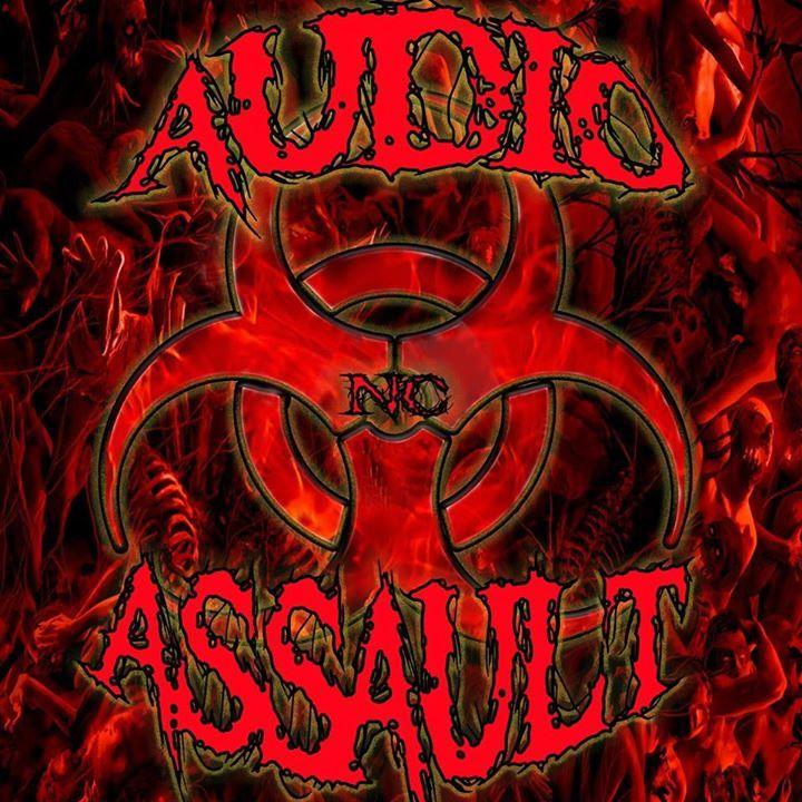 Audio Assault NC @ Amos' Southend - Charlotte, NC