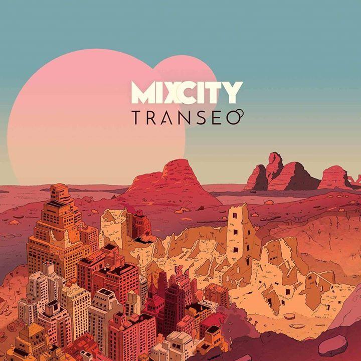 MIXCITY Tour Dates