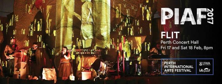 Martin Green @ Perth Concert Hall - Perth, Australia