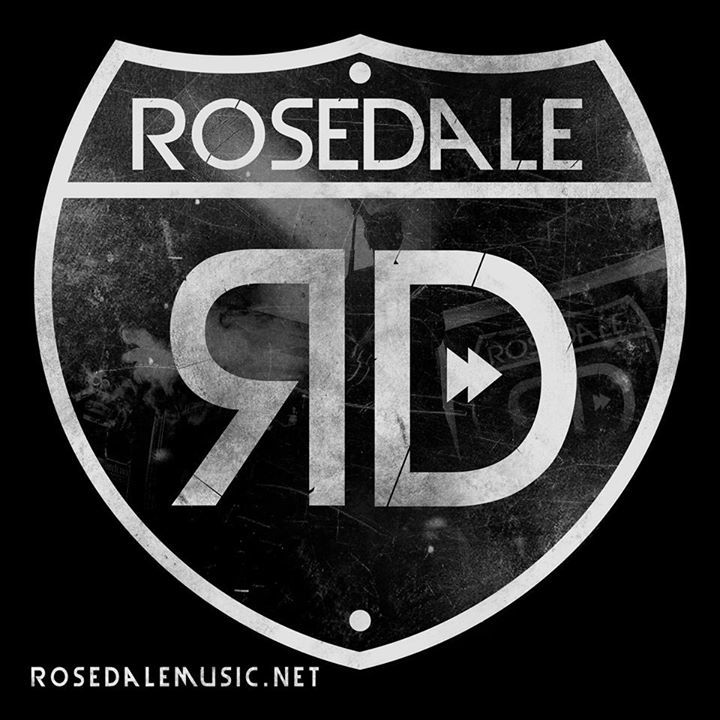 Rosedale Tour Dates