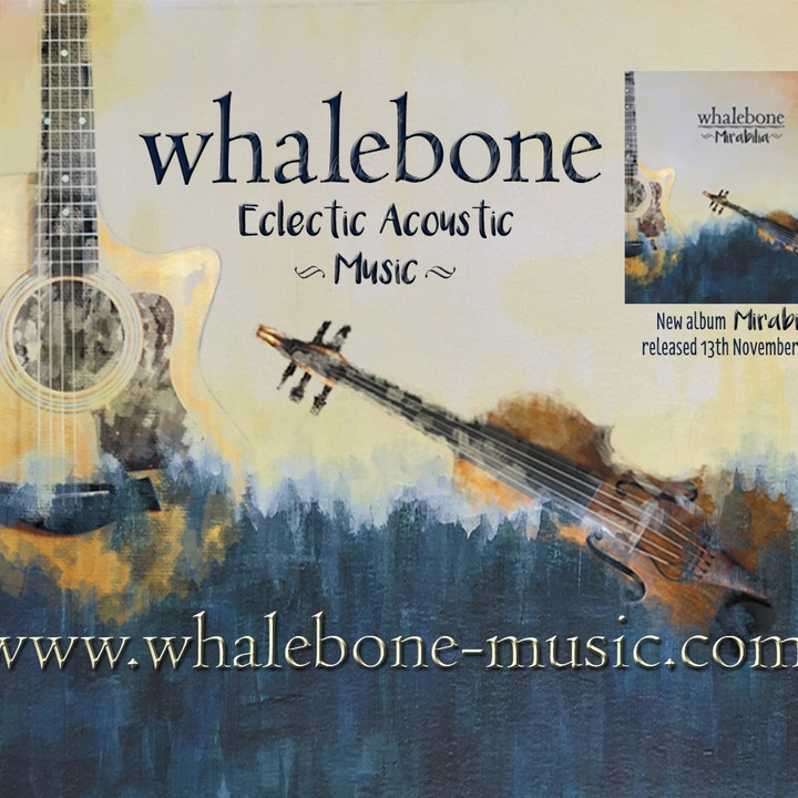 whalebone @ Kingsley Community Centre - Frodsham, United Kingdom