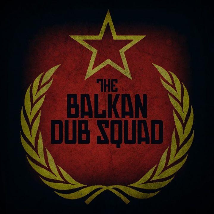 The Balkan Dub Squad Tour Dates