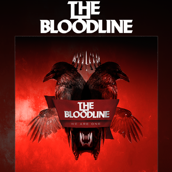 The Bloodline Tour Dates