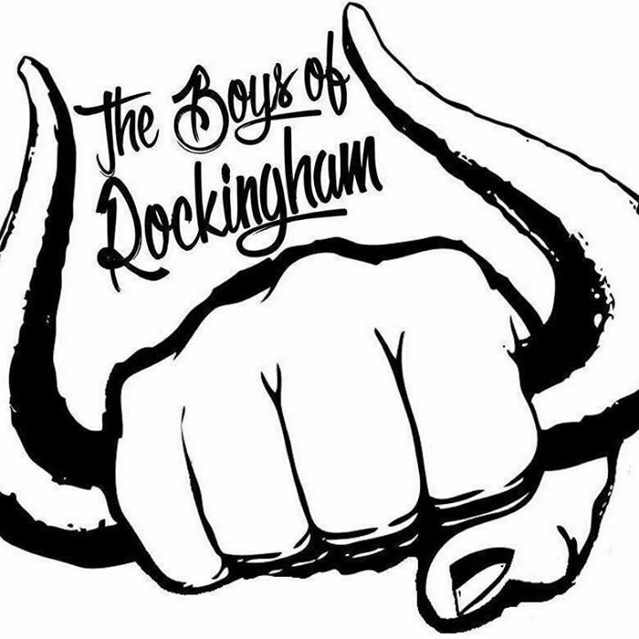 Boys of Rockingham Tour Dates